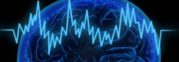Brain Waves From Taking A Shower