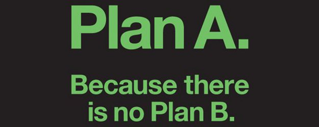 Plan A Always