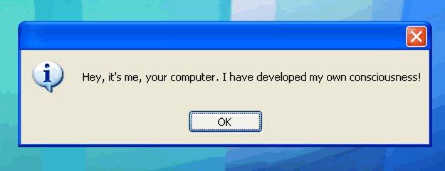 Computer Pranks