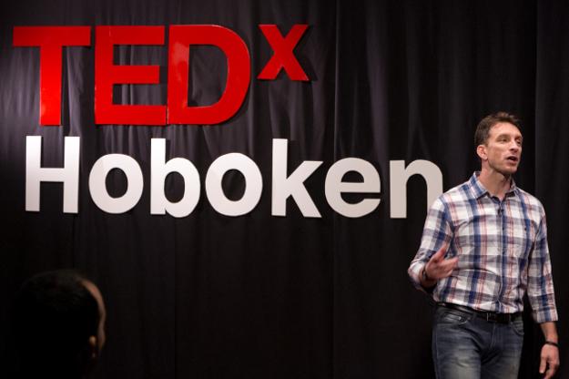 Mike Michalowicz, TEDx Hoboken