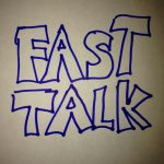 Why People Talk Fast