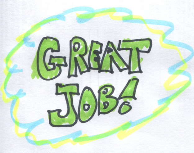 clip art for employee appreciation - photo #6