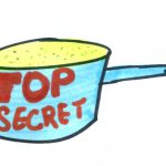 Keep Your Secret Sauce Secret