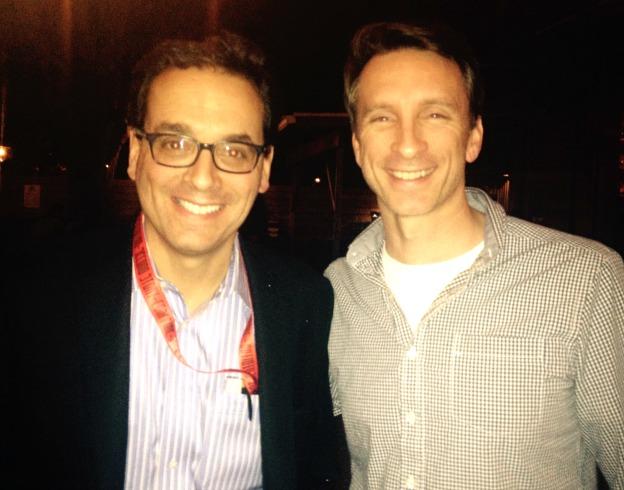 Daniel Pink & Mike Michalowicz SXSW 3-13-2015