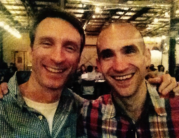 Nir Eyal & Mike Michalowicz