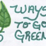 "5 Easy Ways To ""Go Green"" In Your Business"