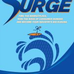New Business Book, Surge by Mike Michalowicz, Demystifies Market Timing