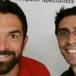 Episode 115 – Skyrocket with Jorge Morales and Jose Pain