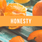 Is Honesty the Secret Ingredient?